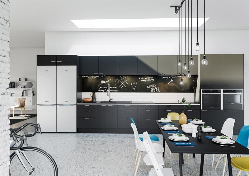 Epoq kitchen k ksportalen - Cocinas actuales 2017 ...