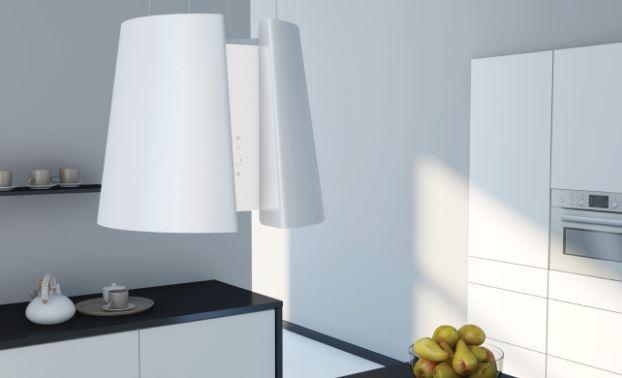 Lampfläkt och köksfläktar från Thermex