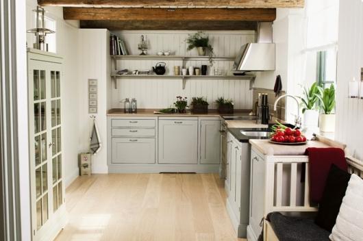 Gammaldags Kok Ikea : Nytt kok i gammaldags stil for oss nostalgiker