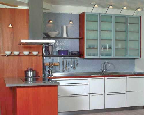 Med spotlights i köket får du ett helt annat ljus  Köksportalen®