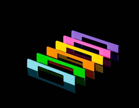 HärjedalsKök - ZOO – vår färgglada kollektion