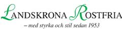 Landskrona Rostfria,diskbankar,avfallskvarnar