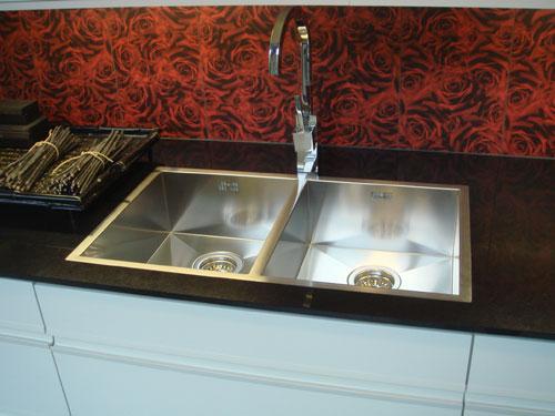 Desk-Form - Sten Nero Assoluto
