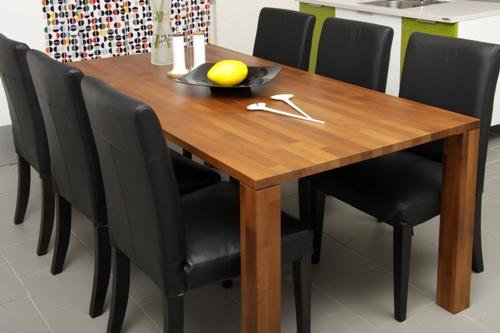 Desk-Form - Matbord thermo bok