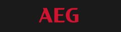 Logotyp AEG