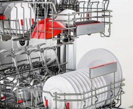 En diskmaskin från Bosch passar in i alla kök.