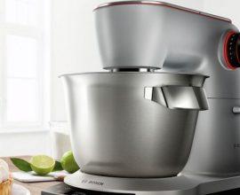 En köksmaskin för varje kök