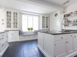 Köksinredning och köksinredningar för alla köksstilar