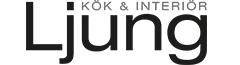 Logo Ljung kök och interiör