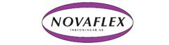 Novaflex Logotype