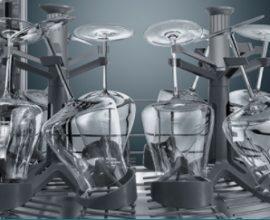 Diskmaskiner från Siemens