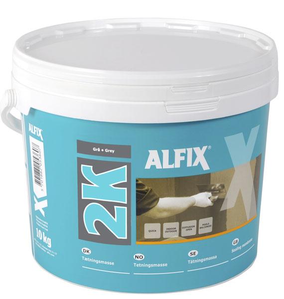 Alfix - alfix-2k-2017