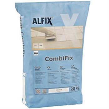 Alfix - CombiFix