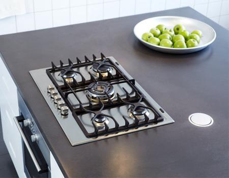 Bänkskivor till ditt kök i laminat och komposit | Köksportalen®