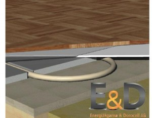 Installationen av Energijägarna och Dorocells kassettgolvvärme består av en värmespridande aluminiumplåt limmad på cellplast. - See more at: http://www.golvportalen.se/fotogalleri-kund/energijaegarna-13245.asp?gallerikat=25867#sthash.Y7qNTocz.dpuf