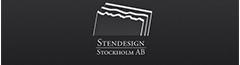 Stendesign logo
