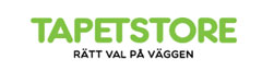 Tapetstore - logotype