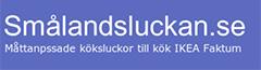 Logotyå -Smålandsluckan